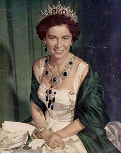 Βασίλισσα Φρειδερίκη