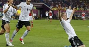 Η Γερμανία αντίπαλος της Ελλάδας, πέρασε και η Πορτογαλία