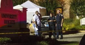 Οι αστυνομικές αρχές αναζητούν τον δράστη του μακελειού