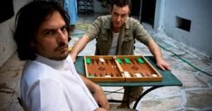 «Το Τάβλι» του Δημήτρη Κεχαΐδη
