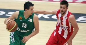 Ελληνικό Μπάσκετ