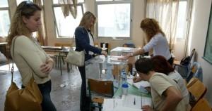 Δικαιώματα εκλογέων