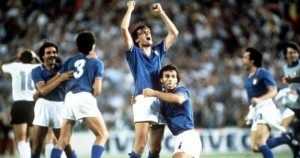 Italy vs Germany-1982
