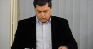 Γιάννης Κουρούκλης