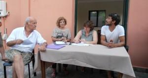 Τοπικό Συμβούλιο Καραβόμυλου