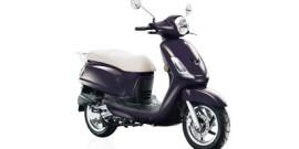 Ανάκληση μοτοσικλετών (Scooter)
