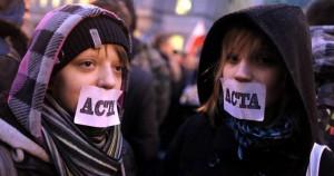 Συνθήκη ACTA