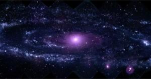 Σύγκρουση με τον γαλαξία της Ανδρομέδας σε 4 δισ. χρόνια
