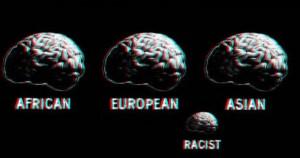 Ρατσισμός: Βαθιά ριζωμένος στον ανθρώπινο εγκέφαλο