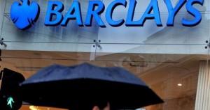Πρόστιμο - ρεκόρ στην Barclays