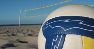 Τουρνουά Beach volley στην πλατεία Αριστοτέλους
