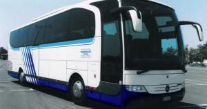λεωφορειο τουριστικο