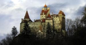 Κάστρο του κόμη Δράκουλα