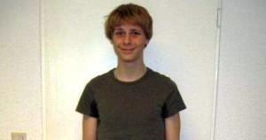 Η φωτογραφία του αγοριού που έδωσε στη δημοσιότητα η αστυνομία του Βερολίνου