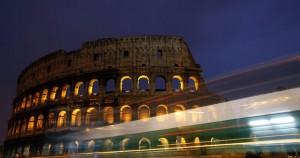 Σειρήνες... διάσωσης ακούγονται στη Ρώμη