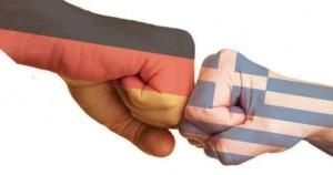 Γερμανία-Ελλάδα