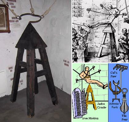 Η πυραμίδα του Ιουδα