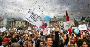 Λονδινο 2012: Οι αγώνες των Social Media