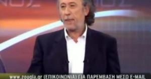 Μ.Τριανταφυλόπουλος