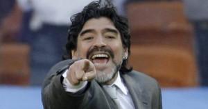 Ντιέγκο Αρμάντο Μαραντόνα