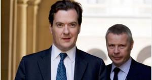 Τζ. Όζμπορν: Ίσως χρειαστεί να βγει η Ελλάδα από το ευρώ