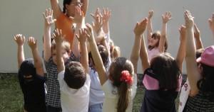 Δημιουργική καλοκαιρινή απασχόληση για παιδιά δημοτικού στο Ίδρυμα Φωκά-Κοσμετάτου