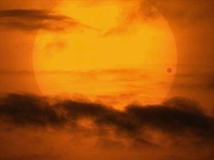 Ευθυγράμμισή Ήλιου-Αφροδίτης
