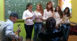Γυμνάσιο Μεσοβουνίων