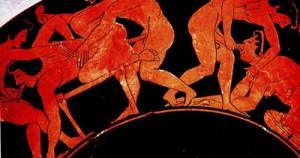 Σεξ στην Αρχαία Ελλάδα