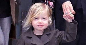 Siloh Jolie Pitt
