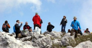 Ορειβατικός Σύλλογος Πρέβεζας
