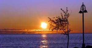 Σήμερα η μεγαλύτερη ημέρα του χρόνου και επίσημα καλοκαίρι