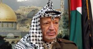 Γιασέρ Αραφάτ