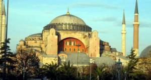 Ο Ναός της Αγ.Σοφιάς