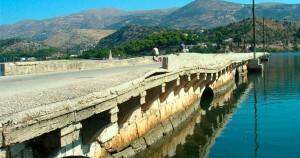 Γέφυρα Αργοστολίου