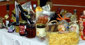 «Καλάθι των Αγροτικών Προϊόντων της Περιφέρειας Ιονίων Νήσων»