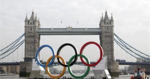 Το Λονδίνο έτοιμο για την τελετή έναρξης της 30ης Ολυμπιάδας