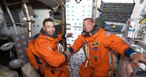 Αστροναύτες