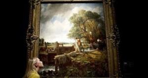 Τιμή ρεκόρ για πίνακα του Τζον Κόνσταμπλ