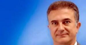 Γιώργος Μαυραγάνης