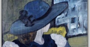 «Φορώντας Μπλέ Καπέλλο»