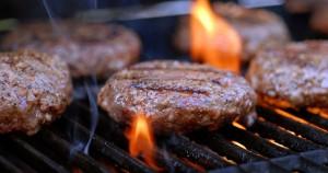 Καλοκαιρινό barbeque