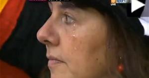 Δάκρυ οπαδού