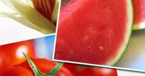Τρεις καλοκαιρινές τροφές με ευεργετική δράση