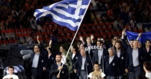 Ελληνική αποστολή