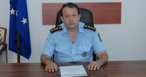 O Αστυνομικός Διευθυντής Κεφαλονιάς, Παναγιώτης Φιλίππου