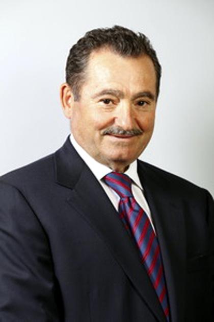 Τζόρτζ Σακελλάρης