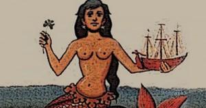 η μυθική «Γοργόνα Θεσσαλονίκη»