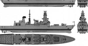 HMS Dearing,