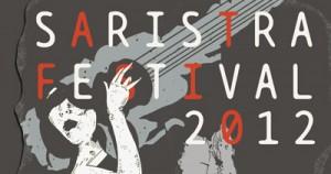 Saristra Festival 2012 στον Καραβόμυλο στη Σάμη
